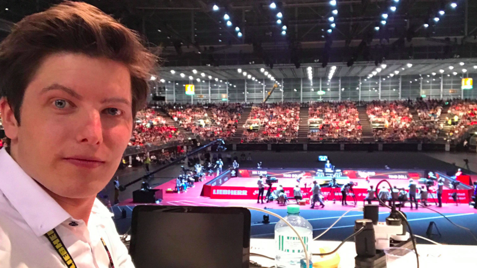 2019 World Table Tennis Championships Recap