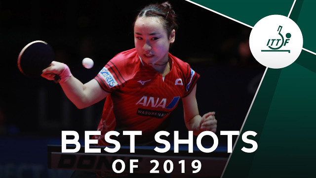 Best Shots of 2019